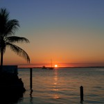 Key Largo Sunset