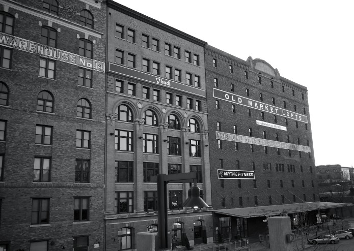 Old Market Lofts