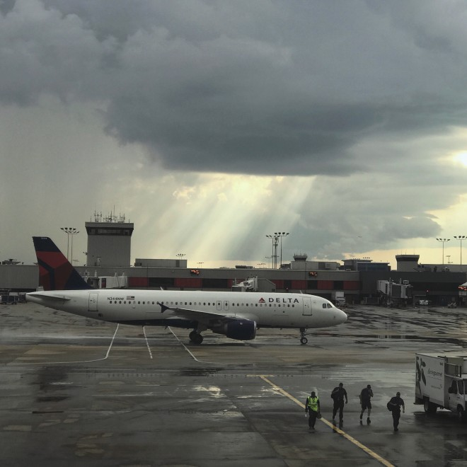 rays of hope after weather delay_o